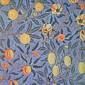 Pomegranate by William Morris