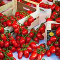 Pomodori Italiani by Inge Johnsson