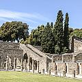 Pompeii 2 by Eric Swan