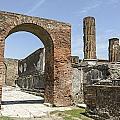 Pompeii 6 by Eric Swan