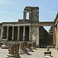 Pompeii 8 by Eric Swan