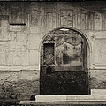 Pompeii Italy by Linda Dunn
