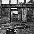 Pompeii Urns by Marion Galt