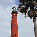 Ponce Inlet Lighthouse by Megan Cohen