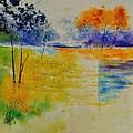 Pond 883120 by Pol Ledent