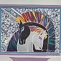 Ponies In Love by Jes Fuhrmann