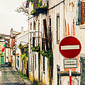 Ponta Delgada Azores by Rene Triay Photography