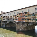 Ponte Vecchio - Florence by Christiane Schulze Art And Photography