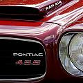 Pontiac 455 by Wes and Dotty Weber