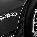 Pontiac Gto by Ron Pate