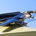 Pontiac Ornament by Alan Johnson