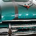 Pontiac by Pamela Walrath