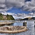 Pontsticill Reservoir 2 by Steve Purnell
