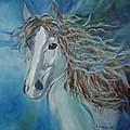 Pony by Jenny Lee