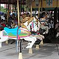 Pony Series 4 by Carlos Diaz