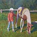 Pony by Terry Perham