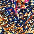Pop Art B14 by Rrrose Pix