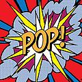 Pop Art by Gary Grayson