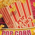 Pop Corn by Cynthia Guinn