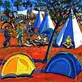 Pop Festival by Paul Powis