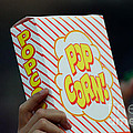 Popcorn by Alan Look