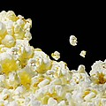 Popcorn by Diana Angstadt