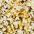 Popcorn - Featured 3 by Alexander Senin