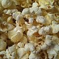 Popcorn by Marcia B