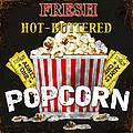 Popcorn Please by Jean Plout