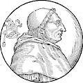 Pope Innocent Viii (1432-1492) by Granger