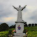 Pope John Paul II by Bill Cannon
