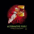 Popeye - Alternative Fuel by Brand A