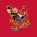 Popeye - Get Air by Brand A
