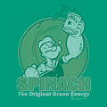 Popeye - Green Energy by Brand A