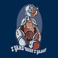Popeye - I Yams by Brand A