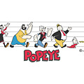 Popeye - The Usual Suspects by Brand A