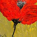 Poppy 46 by Sheila McPhee