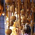 Poppy Seedheads by Deborah Meyler