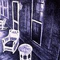 Porch Original by Kendall Kessler
