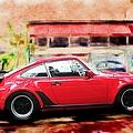 Porsche Series 01 by Carlos Diaz