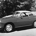 Porsche 356 Hardtop by Underwood Archives