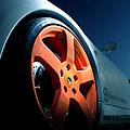 Porsche 5 by Jeelan Clark