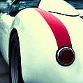 Porsche 550 by Scott Wyatt