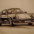 Porsche 911 Carrera by Juan Mendez
