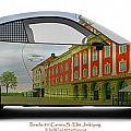 Porsche 911 Elite Hotel Joenkoeping by Art Faul