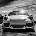 Porsche 911 Gt3 by Douglas Pittman