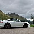 Porsche 911 by Stephen Taylor