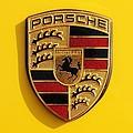 Porsche  by Bradley Dixon