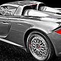 Porsche Carrera Gt by David Oberman
