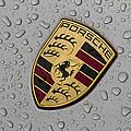 Porsche by Jose Bispo